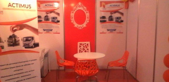 Participation deACTIMUS GROUPau » FCE EXPO»