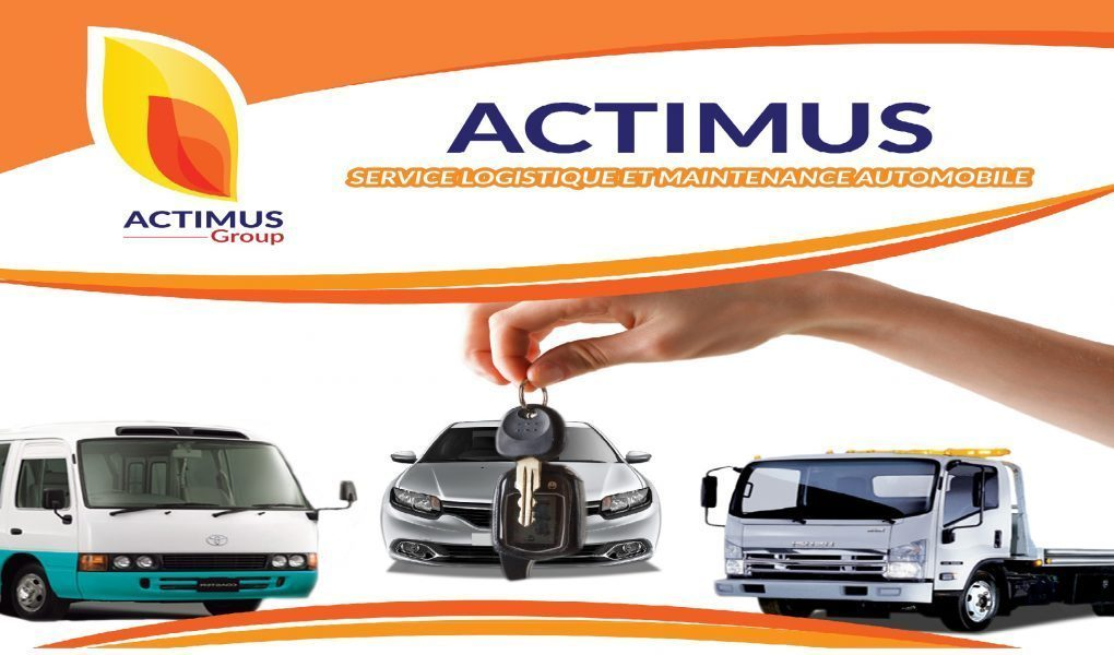 Welcome to ACTIMUS GROUP